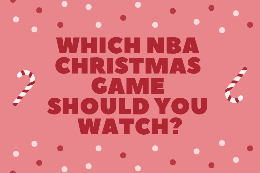 Which NBA Christmas game should you watch?