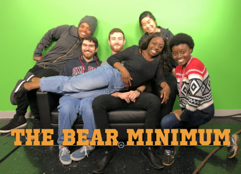 Bear Minimum: Episode 11