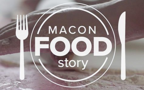 Ask us your questions about food in Macon