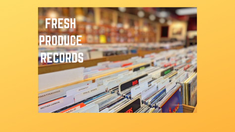 Downtown record store 'just here trying to get music into people's hands'