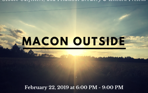 Macon Outside event provides information about local adventures