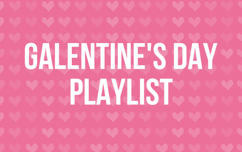Galentine's Day songs that Leslie Knope herself would listen to