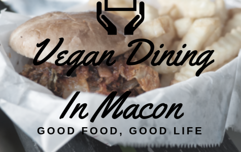 Vegan dining in Macon