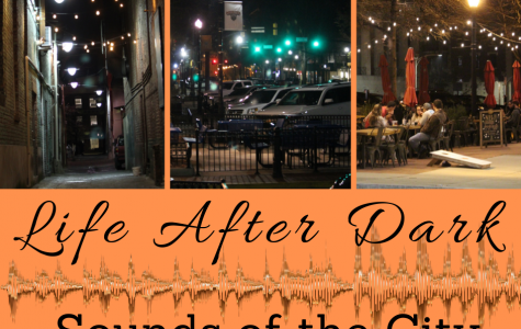 Life After Dark: Sounds of the City