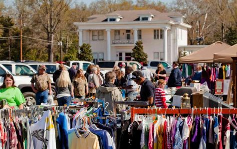 200-mile-long yard sale coming to Middle Georgia in March