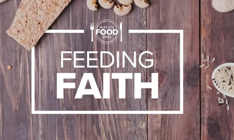 Feeding Faith: Vineville UMC in Macon