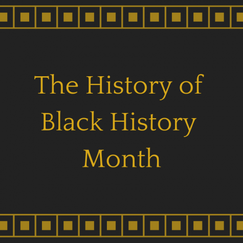 The History of Black History Month: An Explainer