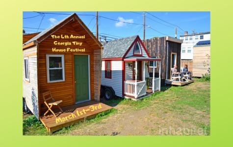 Georgia Tiny House Festival returns to Macon