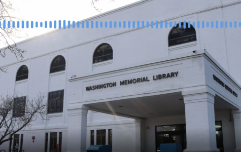 The sounds of a library