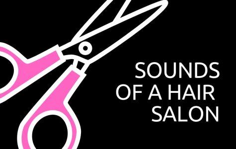 The sounds of B. Monroe Salon