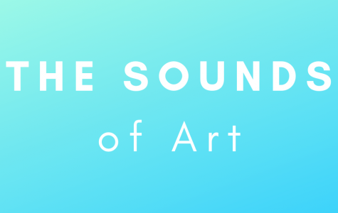 The sounds of art