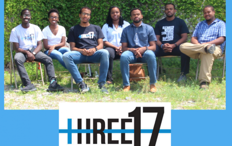 5 questions with Three17