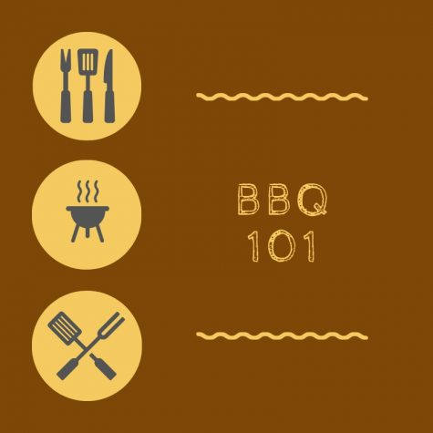 For the barbecue lovers