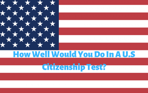Could you pass the US citizenship test?