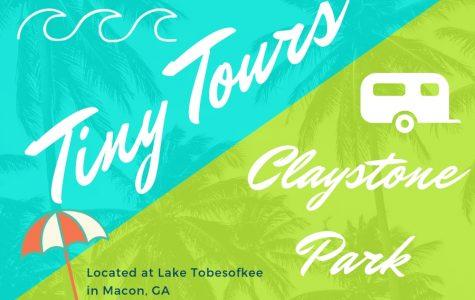 Macon a Vacation: Claystone Park