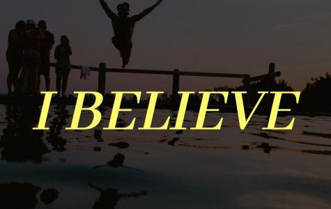 This I Believe: Shaila Warren