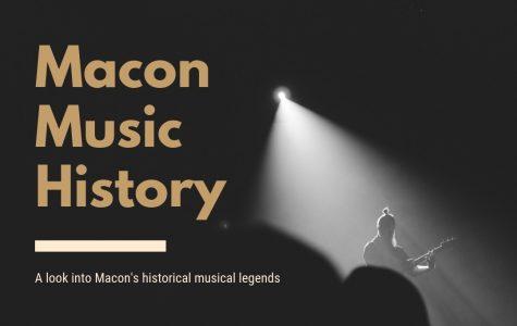 Macon's Music History