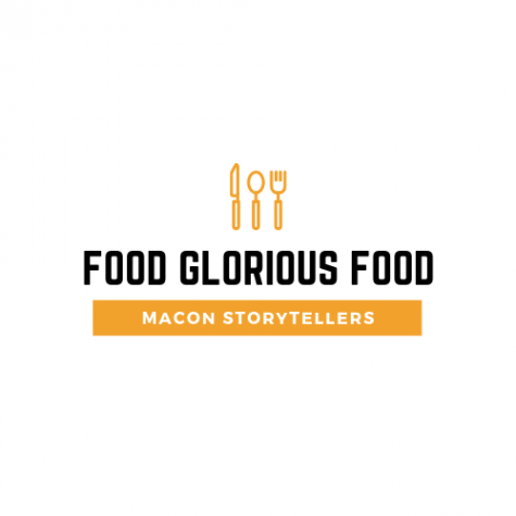 Macon Storytellers share their experiences of fond and laughable memories surrounding food