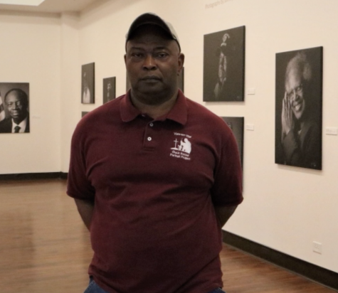 Vietnam veterans are honored in an exhibit at the Tubman Museum