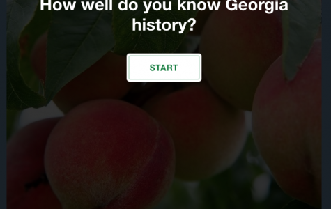 How well do you know Georgia history?