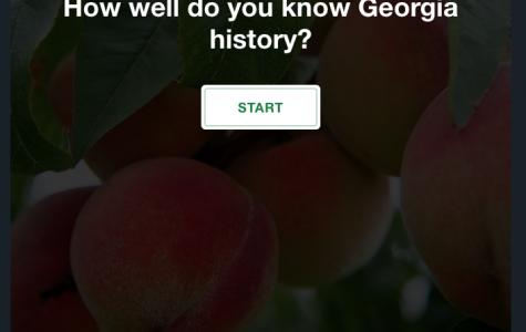 How well do you know Georgia history?
