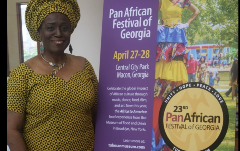 The Pan African Festival welcomes a new exhibit
