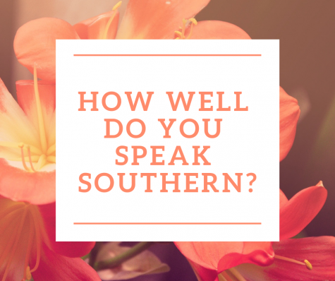 How Well Do You Speak Southern?