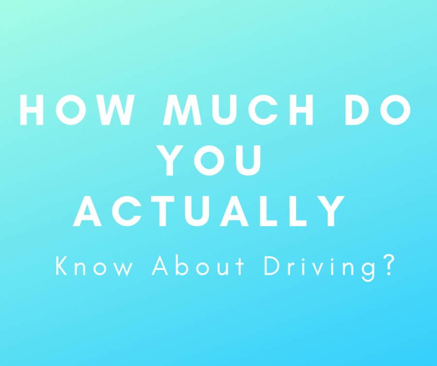 How Much Do You Really Know About Driving?