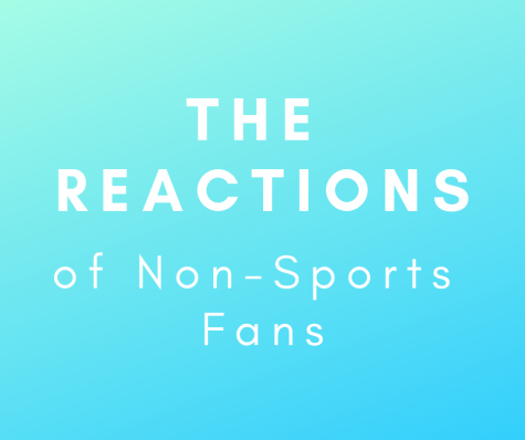 5 reactions non-sports fans have when people talk about sports