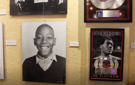 Just Curious: What is the history of the Otis Redding Foundation?