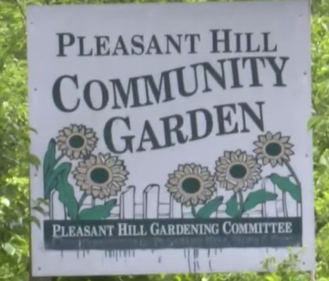 Pleasant Hill Grows Relationship in Community Garden