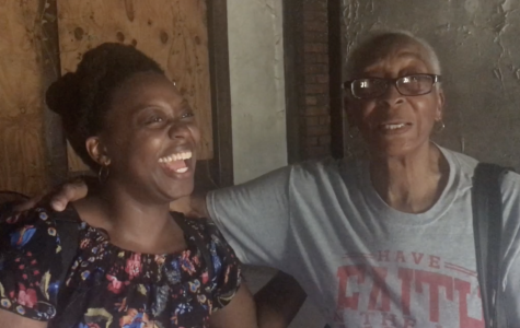 How generations of families and a historic building are preserving black history in Macon