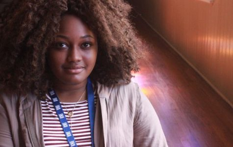 Soulful Teen With Stage Fright Focuses In On What Music Is Like For Her