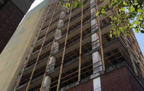 New Macon high-rise could offer great views as downtown adds ax-throwing club, Ramen restaurant and brewery