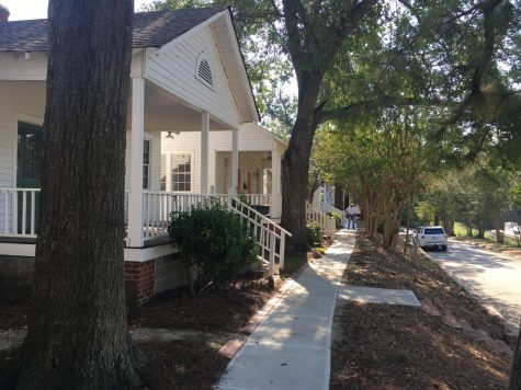East Macon Arts Village open house to showcase Mill Hill renovations