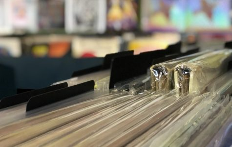 Fresh Produce Records: A Home for Music Enthusiasts