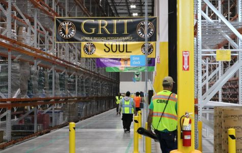 Macon's Long-Awaited Amazon Fulfillment Center Provides More Than Twice The Jobs They Promised