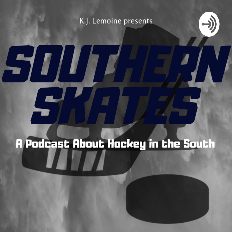 Southern Skates Logo