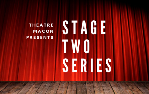 Theatre Macon's Stage 2 productions prepare for first performance on the main stage