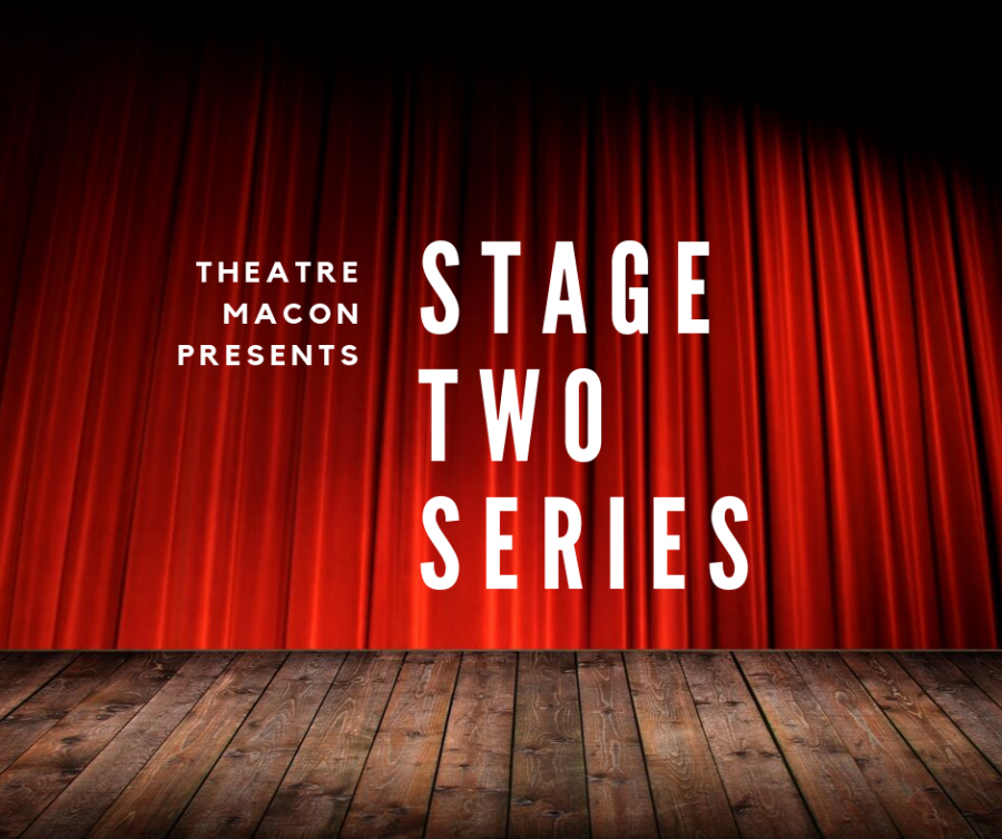 Theatre+Macon%27s+Stage+2+productions+prepare+for+first+performance+on+the+main+stage