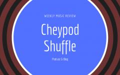 CheyPod Shuffle: Country
