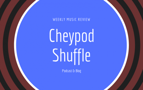 CheyPod Shuffle: Country