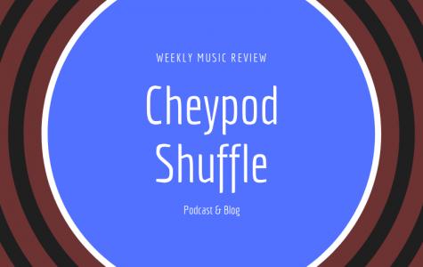 CheyPod Shuffle Episode 2: Rap