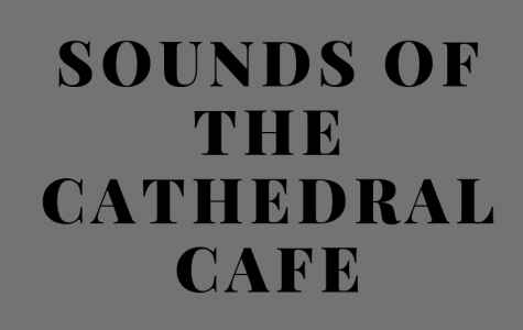 Sounds of Cathedral Cafe
