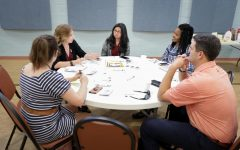 Peacing Together to discuss solutions to youth violence at On the Table
