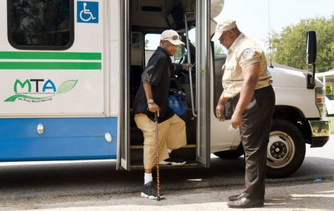 Here's how MTA is working to provide a 'sense of independence' for Paratransit riders