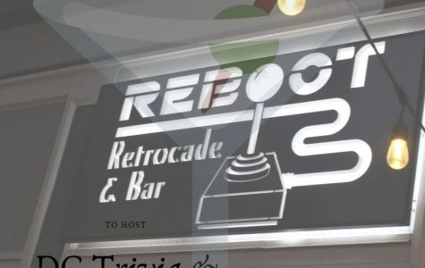 Reboot Retrocade & Bar Hosts Night for DC fanatics