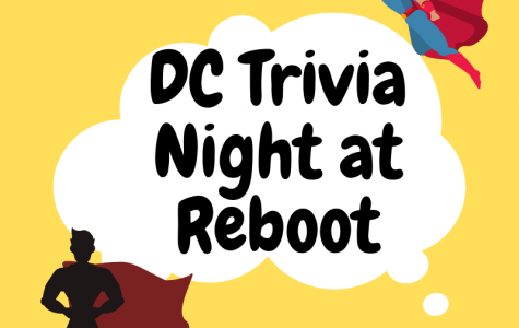 Reboot Retrocade & Bar Hosts Night for DC fanatics