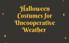 3 costumes to wear this Halloween if the weather isn't cooperative