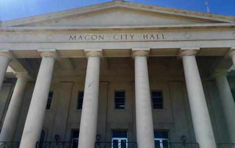 Can Macon-Bibb afford employee pay raises?